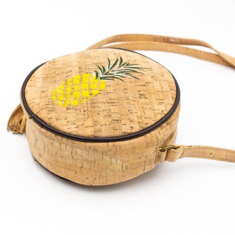 bpdycorss håndtaske ananas vegansk (1)