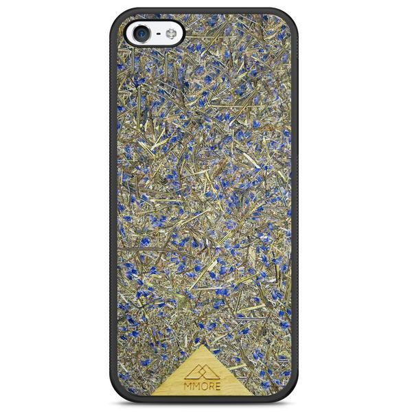 Mobilcover med lavendel