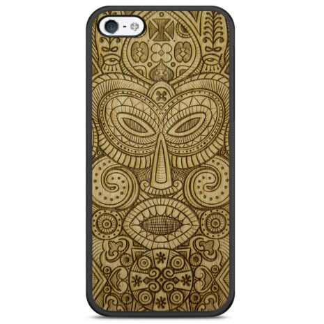 Tiki cover iPhone 5