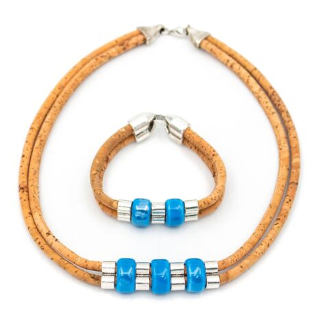 kork-halskæde-armbånd-vegansk3434