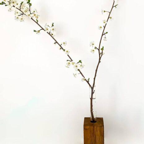 buket vase grene woodlook.dk