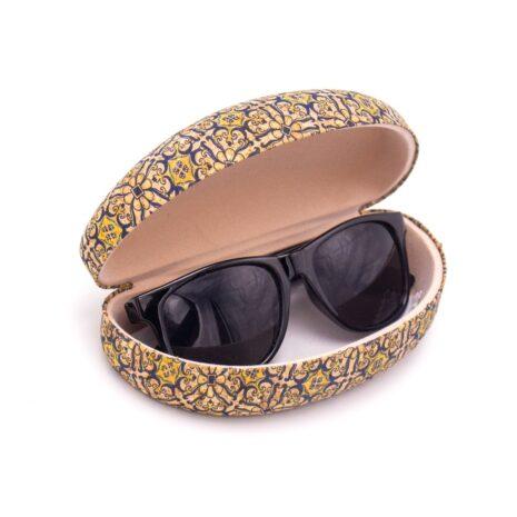 brilleetui kork solbriller