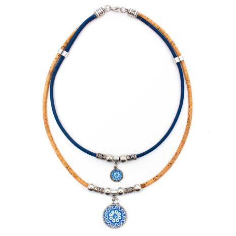 halskæde-mosaik-blåt-smuk-(5)