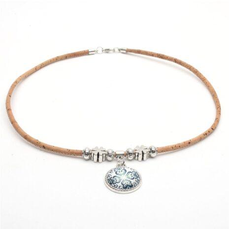 smykkesæt øreringer armbånd halskæde portugal (1)