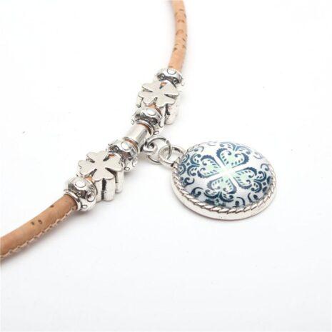 smykkesæt øreringer armbånd halskæde portugal (2)