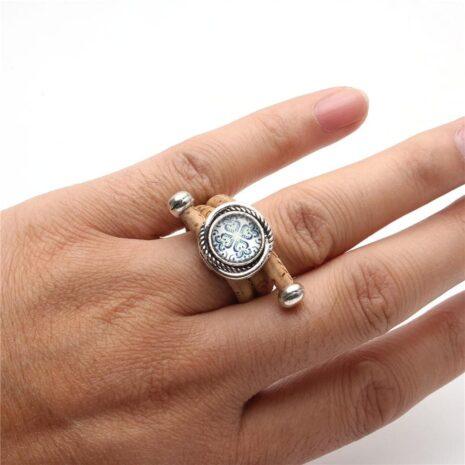 smykkesæt øreringer armbånd halskæde portugal (7)