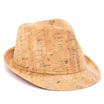 Fedora hat vegansk