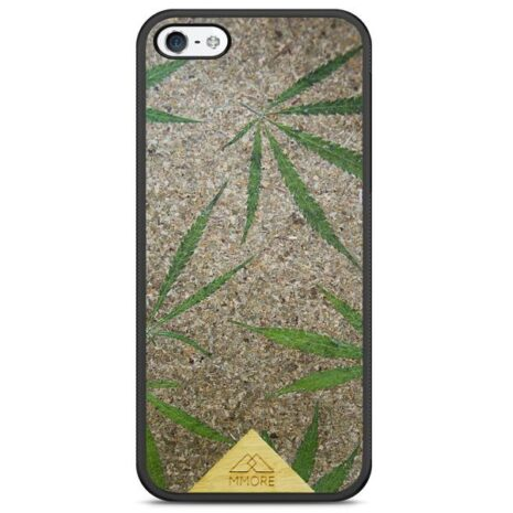 IPHONE 5 5S SE Hemp Cover
